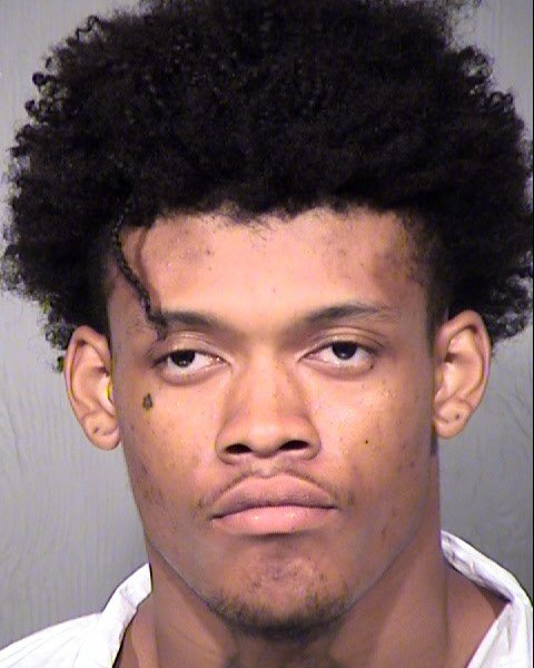 Mug shot of 18-year-old Jason Hobbs. (Source: MCSO)