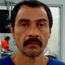 Mug shot of 47-year-old Luis Romero-Alfredo. (Source: CBP)