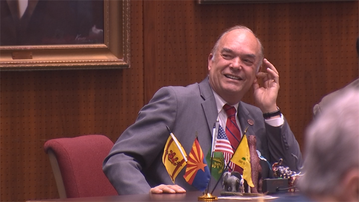 Rep. Don Shooter (Source: 3TV/CBS 5)