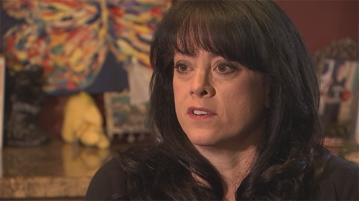 Therapist Terrina Picarello said she is not surprised that investigators believe there are more than the six identified victims out there, but no others willing to come forward. (Source: 3TV/CBS 5)
