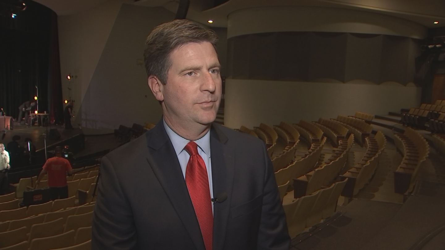 Governing magazine said Greg Stanton was one of the top officials in the nation. (Source: 3TV/CBS 5)