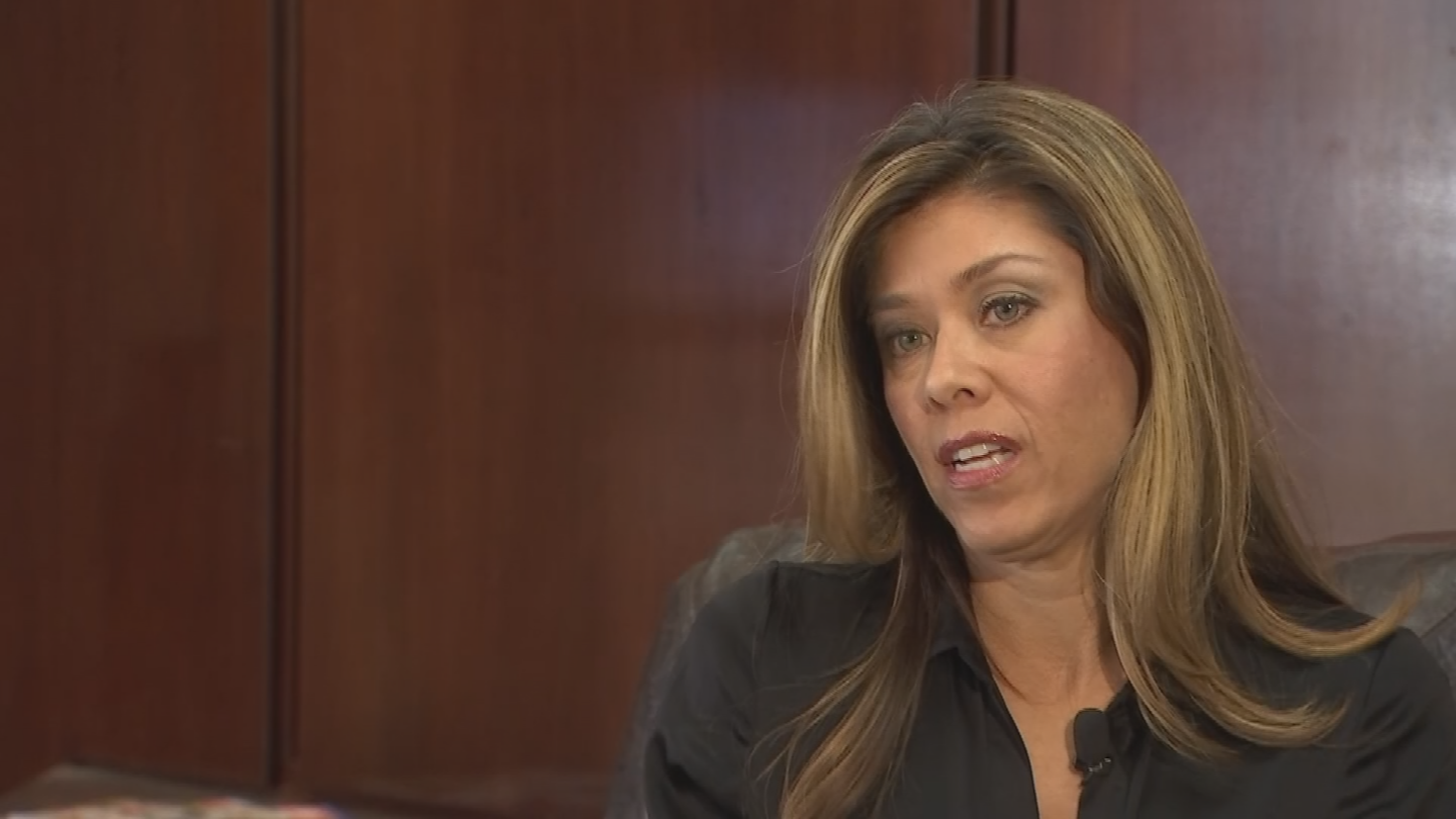 Rios denied the allegations. (Source: 3TV/CBS 5)