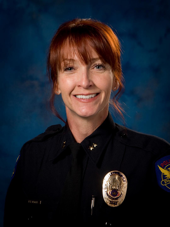 Paula Veach (Source: Phoenix Police Dept.)