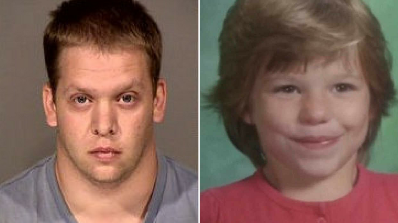 John Allen, left, and Ame Deal, right. (Source: 3TV/CBS 5 file photo)