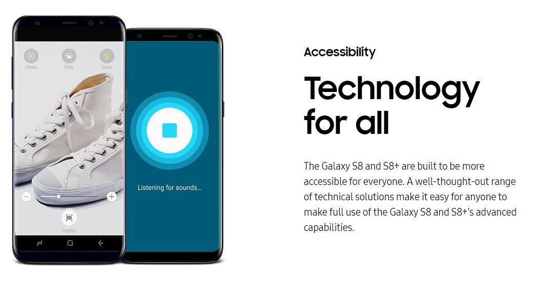(Source: Samsung.com)