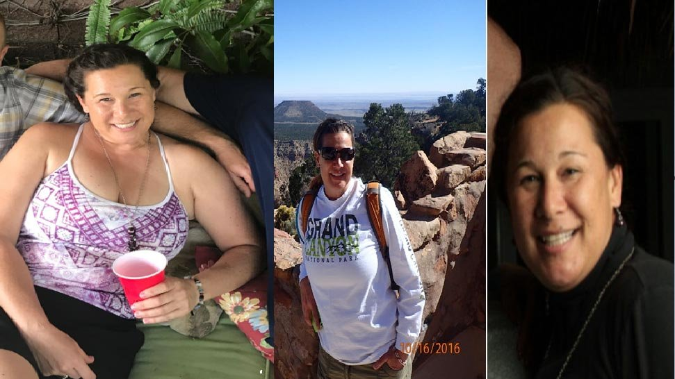 Malzahn is a prime suspect in the murder of44-year-old Cathryn Gorospe. (Source: Flagstaff Police Department)