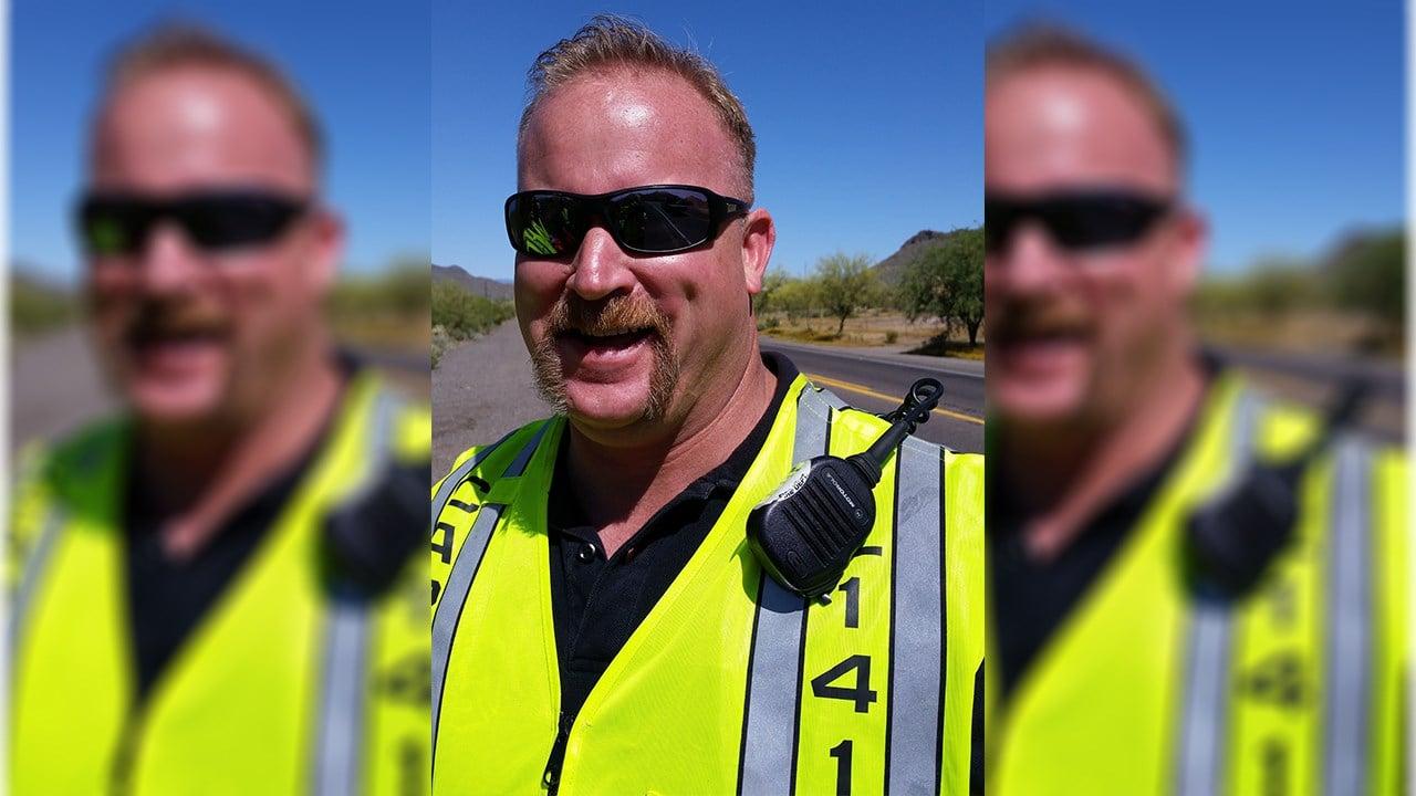 "David ""Wade"" Barter (Source: Daisy Mountain Fire Department)"