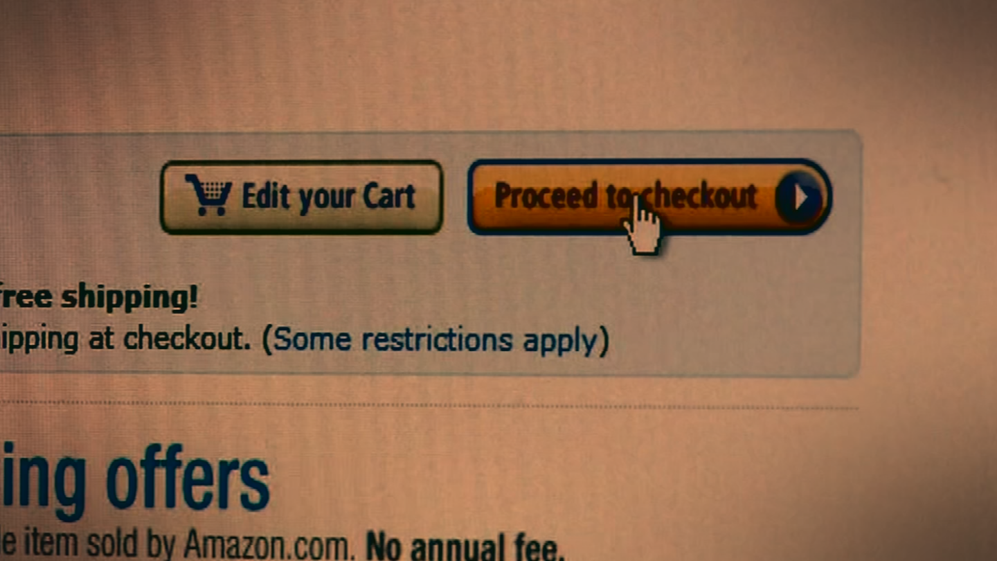 Many consumers say online shopping is just too convenient to pass up. (Source: 3TV/CBS 5)