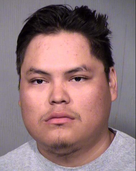 Marvin Yazzie (Source: Maricopa County Sheriff's Office)