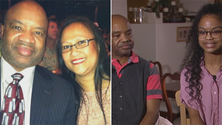 The Bowens know all too well how quickly a life can change due to tragedy. (Source: 3TV/CBS 5)