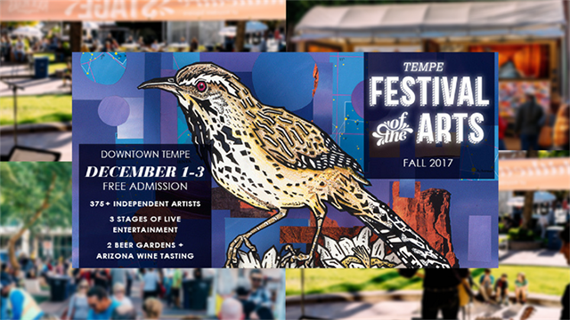 (Source: Tempe Festival of the Arts)