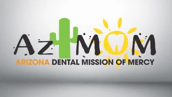 AZMOMs is looking for more dentists to help out. (Source: 3TV/CBS 5)