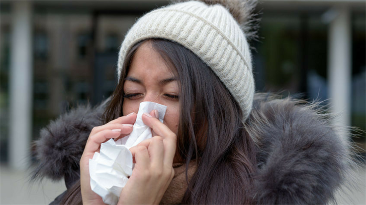 Flu season is off to a fast and strong start. (Source: 123rf.com)