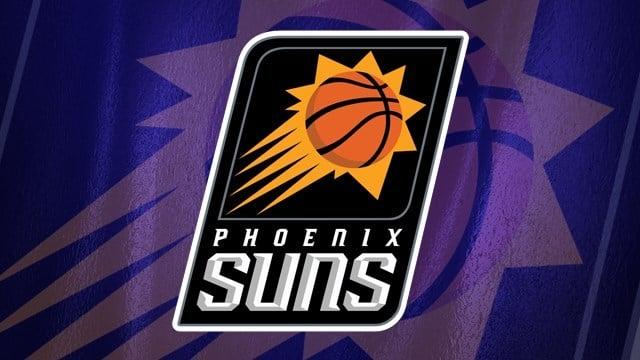 (Source: Phoenix Suns)