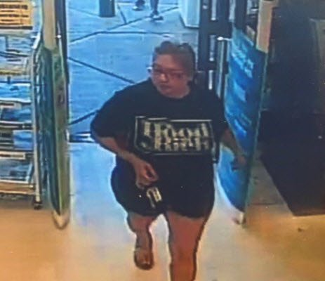 Glendale police say they know who the suspect is. (Source: Glendale Police Dept.)