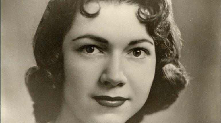 Irene Garza was last seen going to confession. (Source: Lynda de la Viña via CBS News)