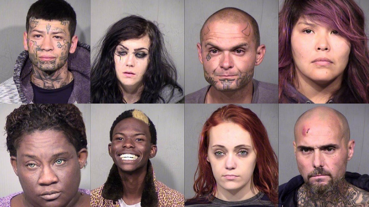 (Source: Maricopa County Sheriff's Office)