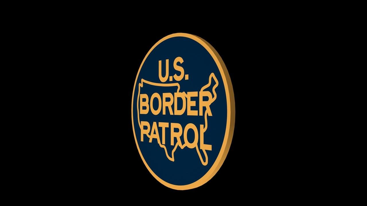 U.S. Border Patrol seal (Source: Associated Press)