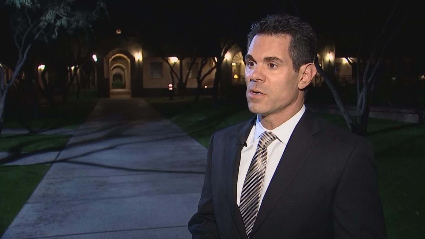 Criminal defense attorney Jason Lamm, who is not involved with the trial, said Brailsford's attorneys will use their closing argument to build a case that he acted in self-defense. (Source: 3TV/CBS 5)