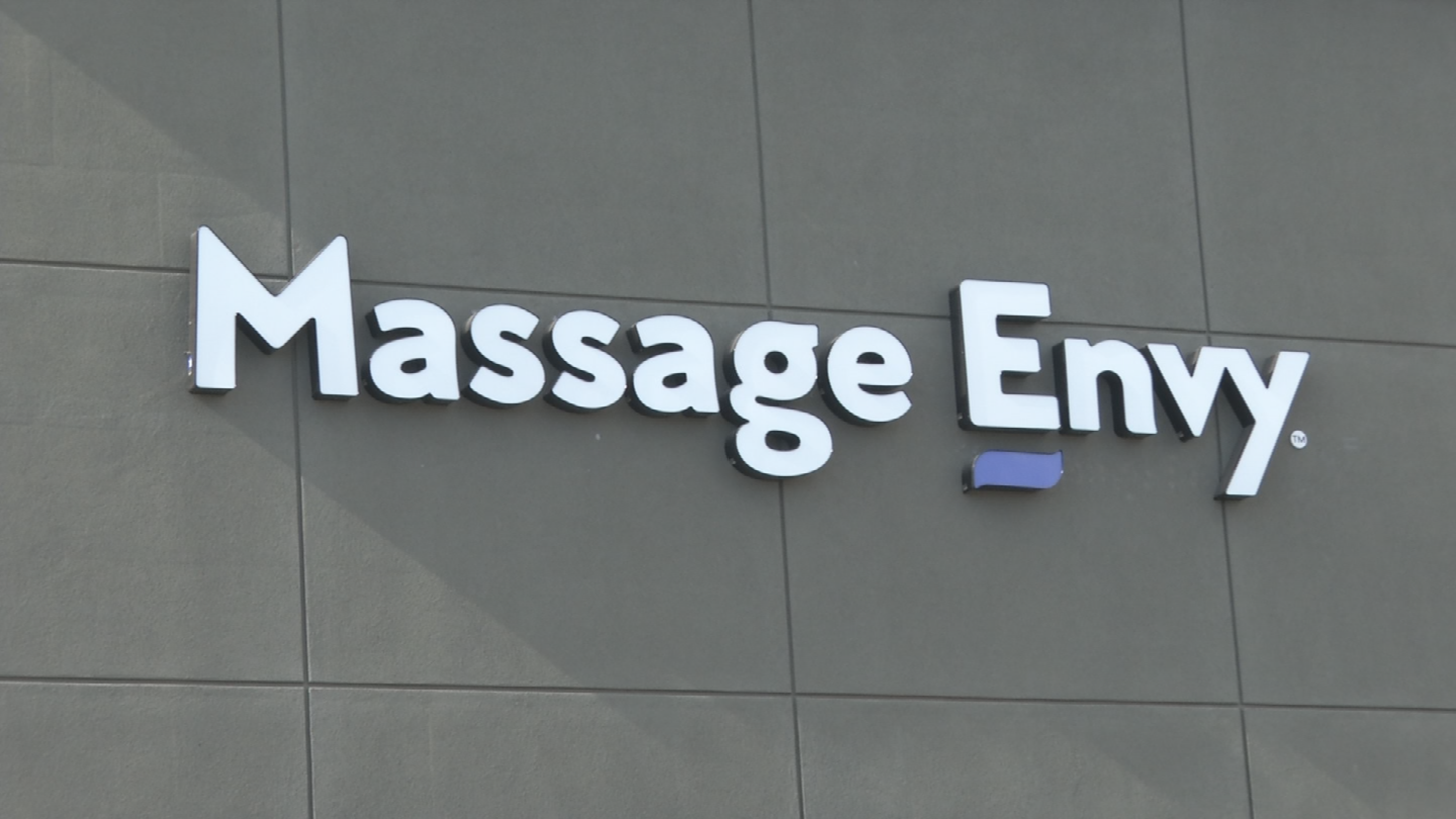 Massage Envy is committed to providing good care for its clients and keeping them safe, CEO Joe Magnacca told reporters during a conference call Tuesday. (Source: 3TV/CBS 5)