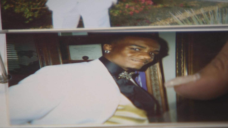Chezray Young was killed in a car crash inJanuary 2016 crash. (Source: 3TV/CBS 5)