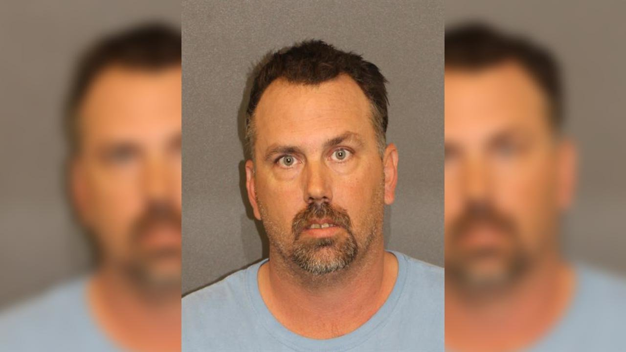 A northwestern Arizona man is accused of giving his 14-year-old daughter a gun and telling her to kill herself. (Source: Mohave County Sheriff's Office)