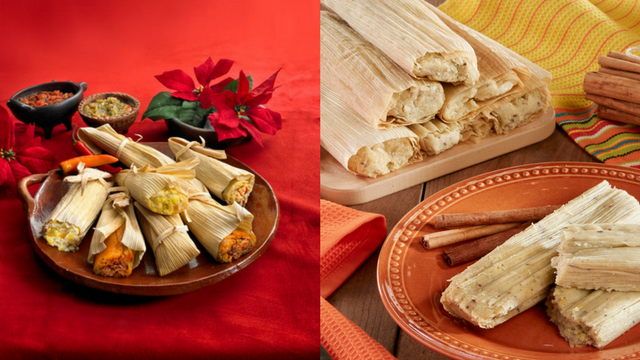 Arizona's best tamale makers will be in downtown Phoenix for the Food City's 16th annual Tamale Festival on Saturday, Dec. 9 and Sunday, Dec. 10. (Source: Food City)