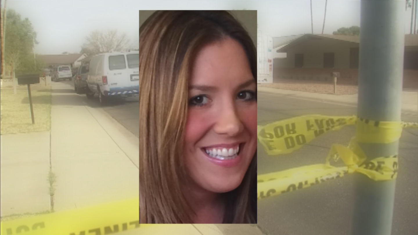 It's been nearly three years since Allison Feldman was found murdered in her Scottsdale home. (Source: 3TV/CBS 5)