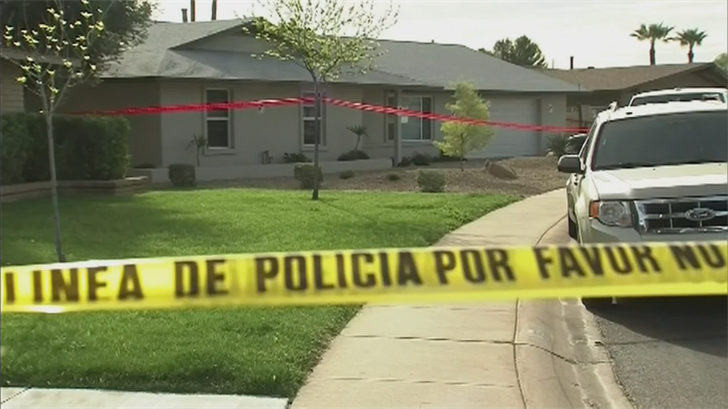 """Police said thecase is """"very much an active investigation."""" (Source: 3TV/CBS 5)"""