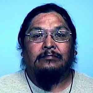 53-year-old Fydel Jones. (Source: FBI)