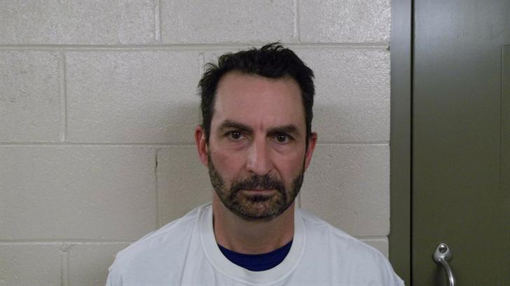 Mug shot of Craig Allen Scherf. (Source: Arizona AG)