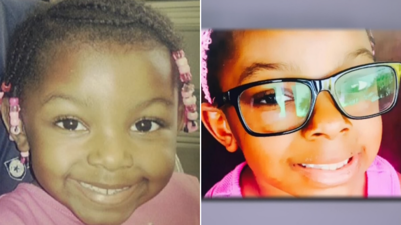 There were three complaints of possible abuse of Sanaa Cunningham made to DCS before she died. (Source: 3TV/CBS 5)
