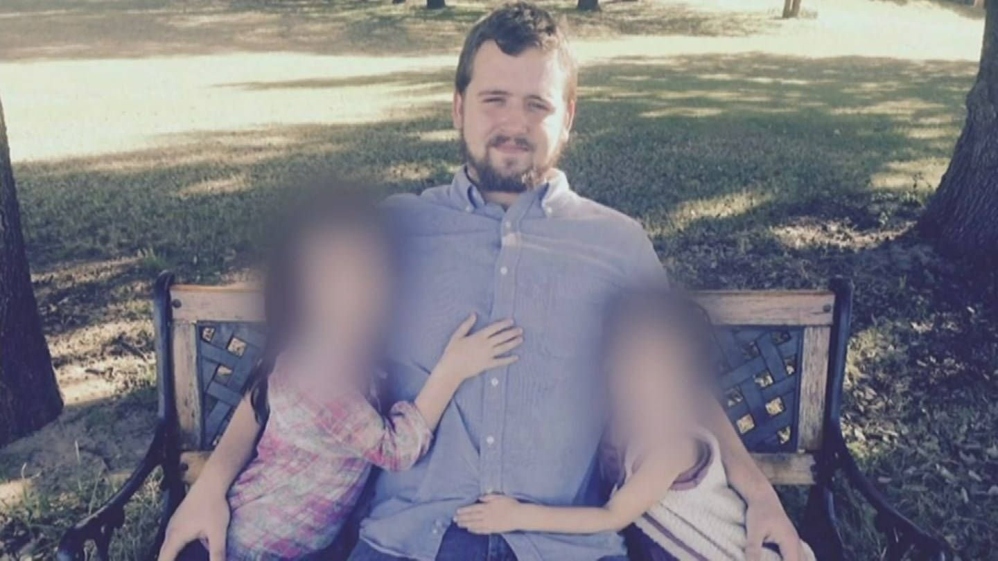 Officers say they believed Shaver, who pleaded with officers not to kill him, was reaching for a gun. (Source: 3TV/CBS 5)