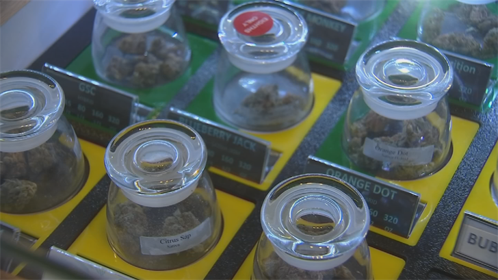 The uncertainty surrounds a budget amendment called Rohrabacher-Blumenauer, which prohibits the Justice Department from prosecuting marijuana sellers and patients who abide by the laws in their state. (Source: 3TV/CBS 5)