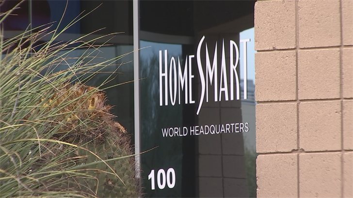 in order resolve the issue, HomeSmart said it would re-sell Waltz's piece of property, plus cover any other costs so Waltz is made financially whole again. (Source: 3TV)