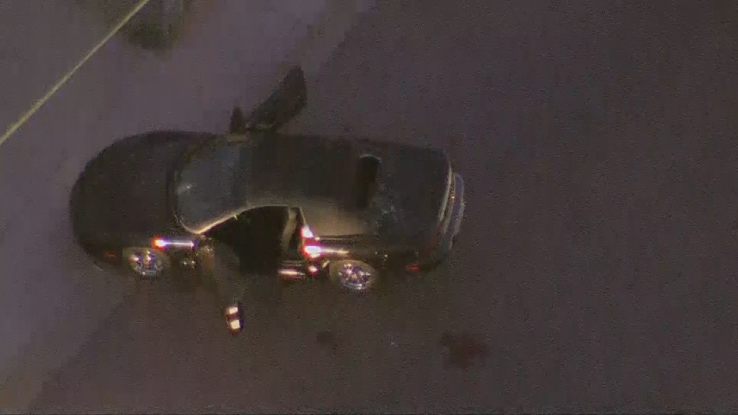 A man was transported to a hospital with critical injuries after a Phoenix shooting. (Source: 3TV/CBS 5)