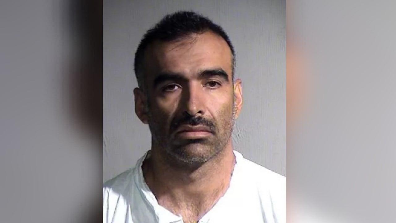 Juan Luis Zermeno (Source: Maricopa County Sheriff's Office)