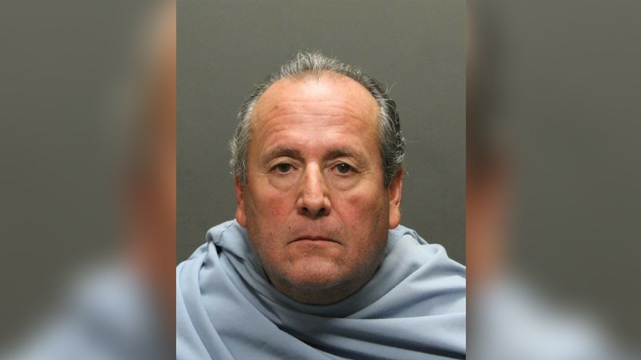 Billy Cruz, 60 arrested for five charges of sexual exploitation of a minor. (Source: Pima County Sheriff's Department)