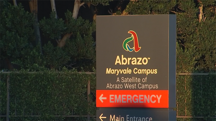 Over the last several years, Abrazo said it had reduced services at the Maryvale location. (Source: 3TV/CBS 5)