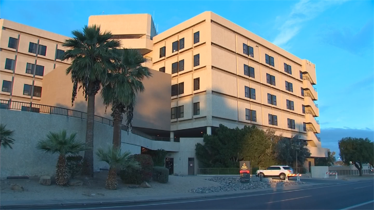 After opening its doors in 1961, Abrazo announced earlier this year the plan to close down Abrazo Maryvale. (Source: 3TV/CBS 5)