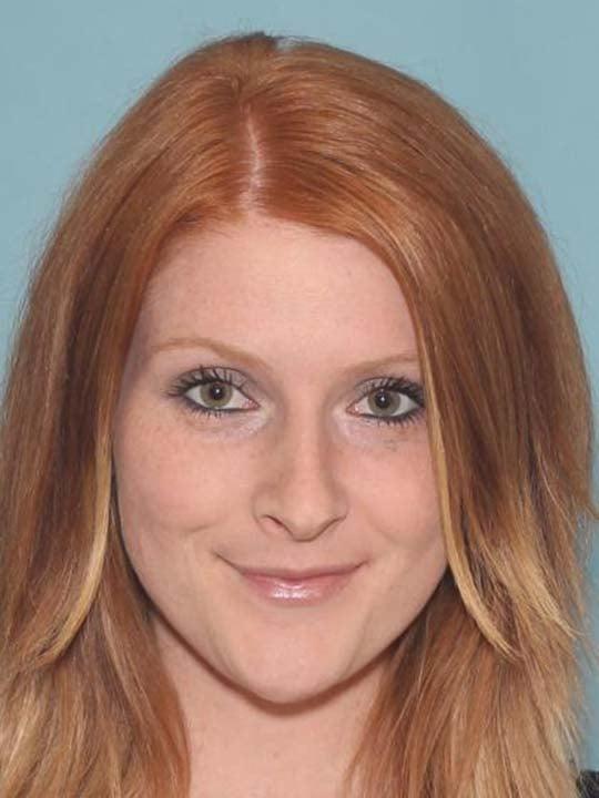 Driver license photo of Alyssa Pettibone. (Source: Buckeye PD)