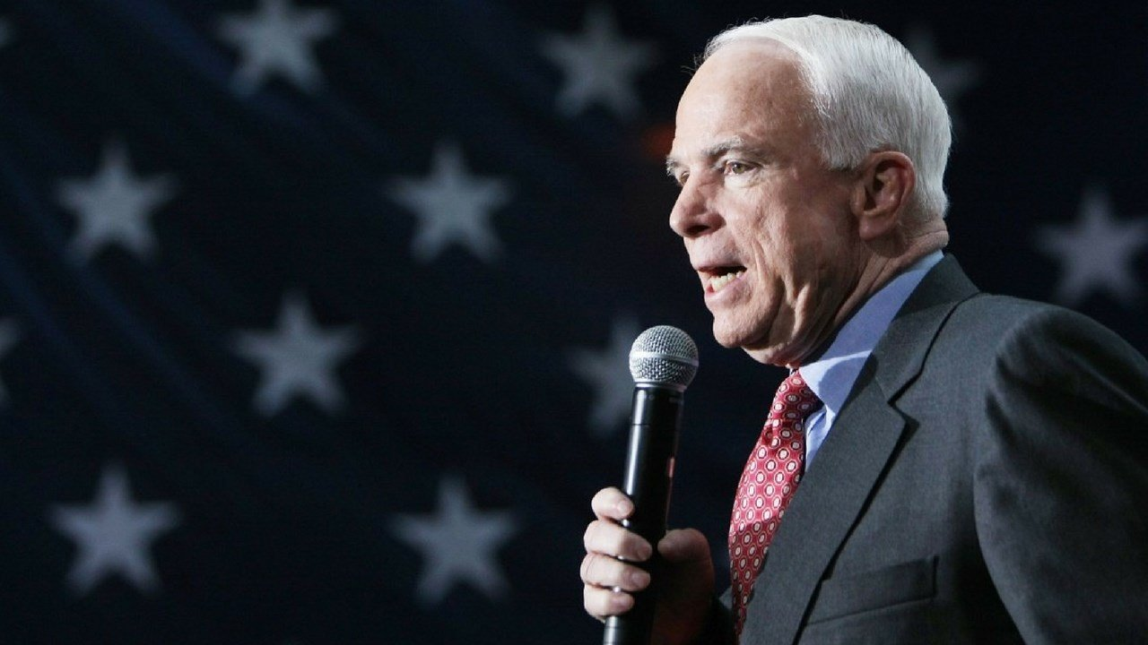 Republican Sen. John McCain returning to Arizona following complications with cancer treatment