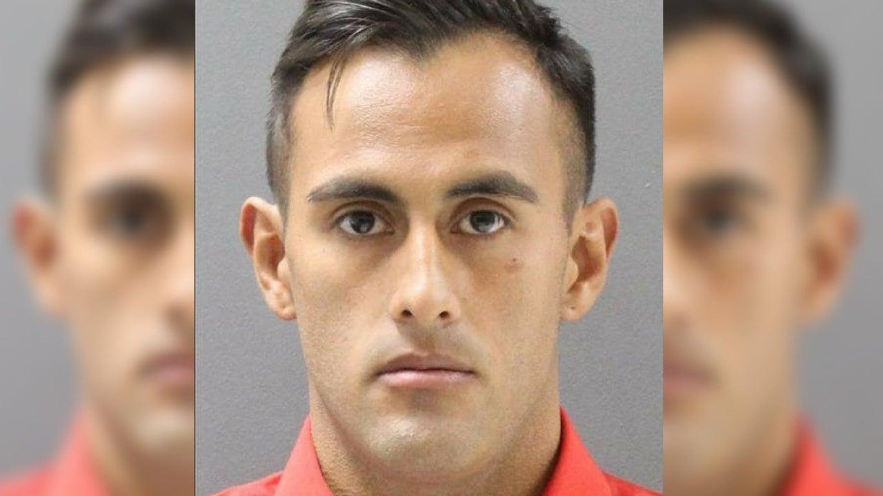 Jose Eduardo Beltran Romaniz (Source: Maricopa County Sheriff's Office)