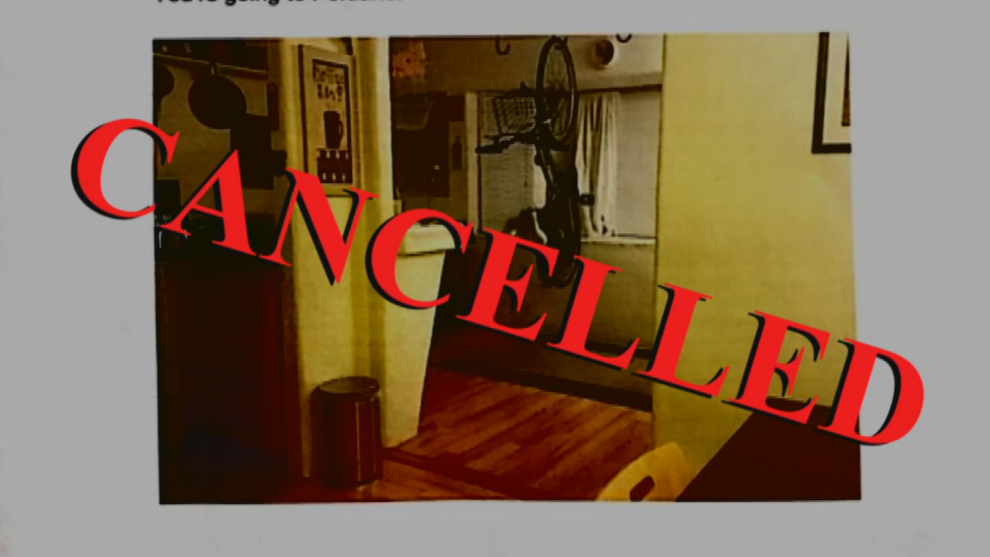 Many Airbnb properties do offer flexibility when it comes to canceling, but if the stay is 28 nights or more, Airbnb says the long-term cancellation policy applies; no exceptions. (Source: CBS 5)