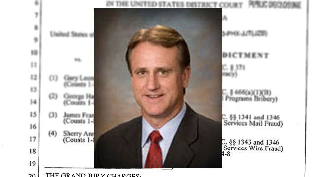 Gary Pierce. (Source: http://www.azcc.gov)
