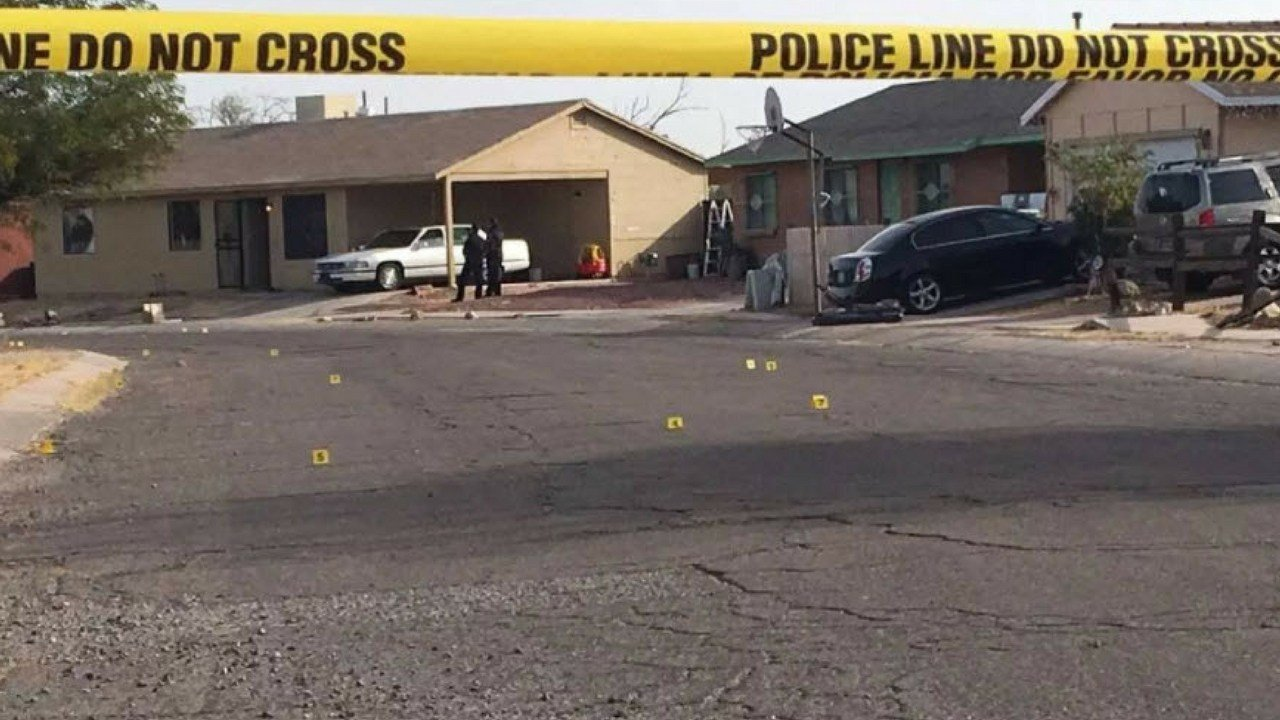 Unborn Baby Survives Drive-By Shooting That Killed 19-Year-Old Mother