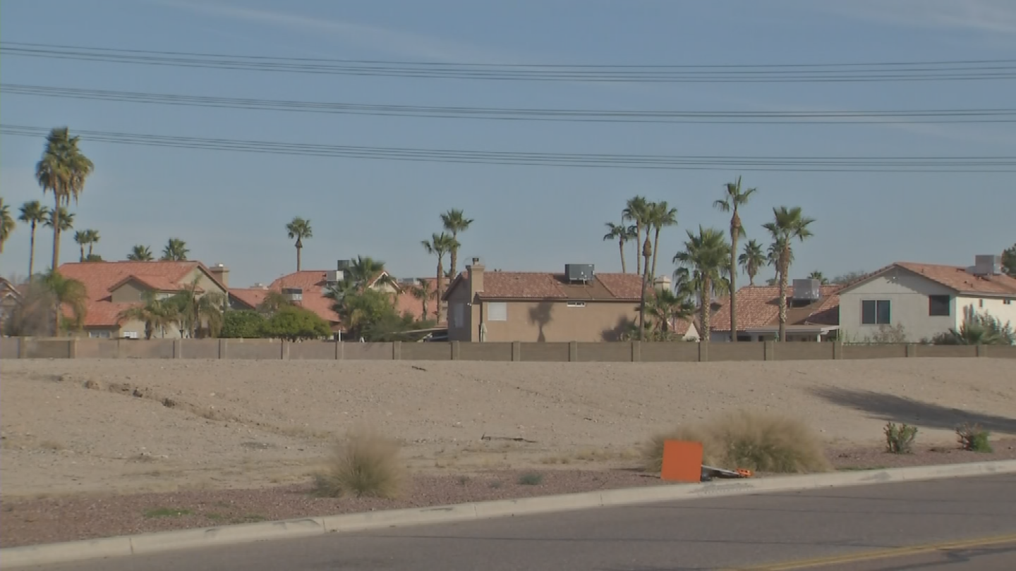 City of Phoenix officials said they're investigating after receiving around 60 odor complaints in the Ahwatukee area since August 2017. (Source: 3TV/CBS 5)