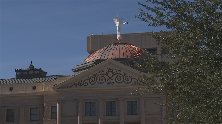 The State of Arizona paid out more than $2 million to settle sexual harassment cases over the past 10 years, government paperwork said. (Source: 3TV/CBS 5)