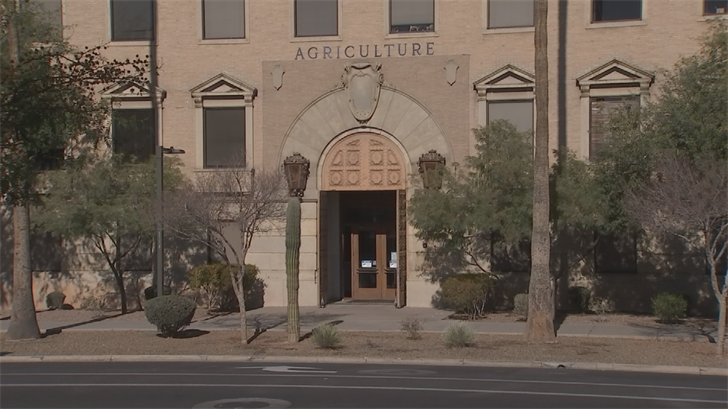 The Arizona Department of Agriculture settled one case for $400,000 in 2013. (Source: 3TV/CBS 5)