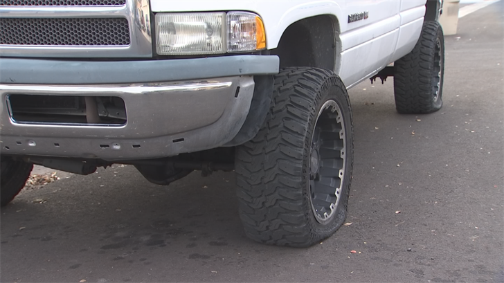 Some are having trouble paying for the repairs. (Source: 3TV/CBS 5)